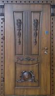 Входные двери Двери Комфорта Сенатор 860-960x2050 мм, Правые и Левые