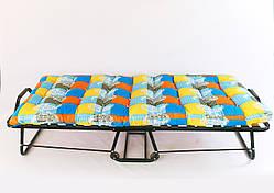 Раскладная кровать на ламелях