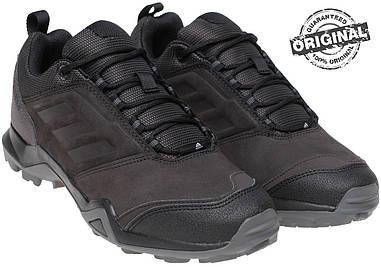 Кроссовки adidas Terrex Brushwood leather оригинал