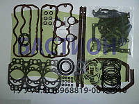 Набор Прокладок двигателя Д-260 (полный + РТИ)