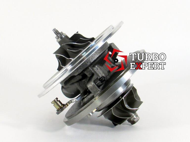 Картридж турбины 728680-5020S, 728680-5010S Jaguar X Type 2.0 D, 96 Kw, Puma, 1578770, 1415651, 2003+