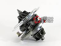 Картридж турбины 728680-5020S, 728680-5010S Jaguar X Type 2.0 D, 96 Kw, Puma, 1578770, 1415651, 2003+, фото 1