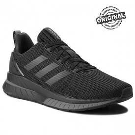 Кроссовки adidas Questar TND мужские (черный) оригинал