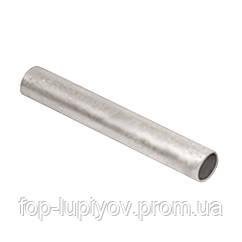 Гильза GL-25 алюминиевая соединительная, ІЕК