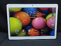 Планшет Samsung Tab 10 /Android 5.1/4 ЯДРА! Серебро