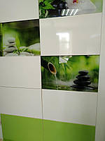 Кафель для ванной колекции Andrea Cersanit Андреа Церсанит