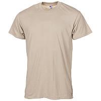 Армейская потоотводящая футболка. НОВАЯ. USA, оригинал.