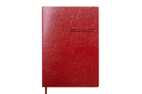 Щоденник датований 2020 IDEAL, A5, 336 арк., коричневий