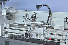 FDB Maschinen Turner 320 1000 W DPA Токарный станок по металлу винторезный фдб 320 1000 в дпа тюрнер машинен, фото 3