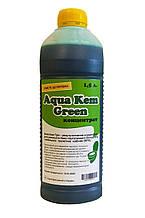 Жидкость для нижнего бака Аква Кем Грин Концентрат 1,5 л, Thetford