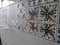 Плитка для стен  RENE РЕНЕ 23*50 Кафель для ванной, фото 1