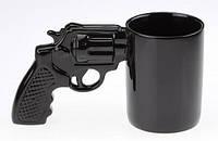 """Чашка кружка """"Револьвер"""", фото 1"""