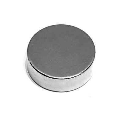 Неодимовый магнит 25 * 5 мм