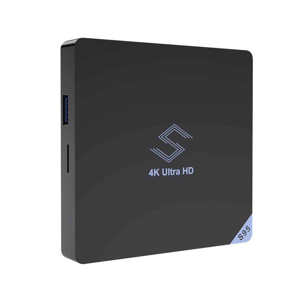 Beelink S95 4/32 | S905X2 | DDR4 | Dual WIFI | Смарт ТВ Приставка | Android Smart TV Box