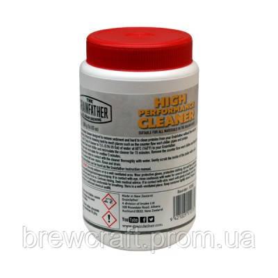 Порошковый очиститель для оборудования  Grainfather High Performance Cleaner (500g), фото 2