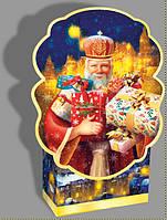Упаковка новогодняя   Святой Николай 1062*2
