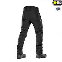 M-Tac брюки Soft Shell Winter Black // РАЗМЕР УТОЧНЯЙТЕ, фото 4