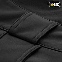 M-Tac брюки Soft Shell Winter Black // РАЗМЕР УТОЧНЯЙТЕ, фото 5