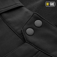 M-Tac брюки Soft Shell Winter Black // РАЗМЕР УТОЧНЯЙТЕ, фото 8