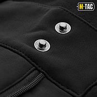 M-Tac брюки Soft Shell Winter Black // РАЗМЕР УТОЧНЯЙТЕ, фото 9