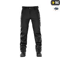M-Tac брюки Soft Shell Winter Black // РАЗМЕР УТОЧНЯЙТЕ, фото 2