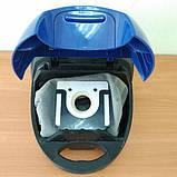 Пылесос с мешком LIBERTON LVC-1625B, фото 3