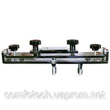 Приспособление для заточки строгальных ножей Workman 42356