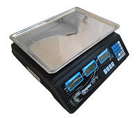 Весы на 50 кг, Торговые весы 50кг, Электронные весы, Электронные весы для взвешивания  50 кг