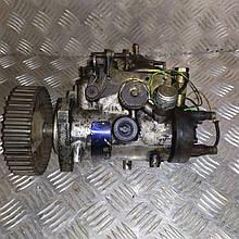 ТНВД Volkswagen Polo Caddy Skoda Seat 1.9 D. R8444B955C Lucas. Топливный насос высокого давления Поло.