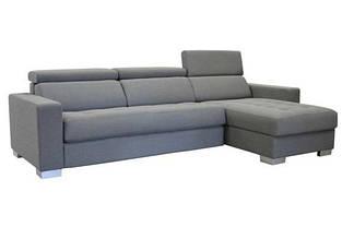 Угловой диван раскладной с контейнером для белья MAURO ( MITI - Италия ) 560-101