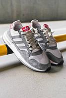 "Кроссовки Adidas ZX 500 RM ""Grey Four"""
