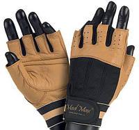 Перчатки для тренажерного зала Mad Max Classic MFG 248