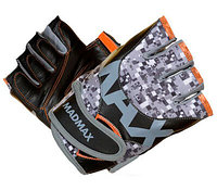 Перчатки для тренажерного зала Mad Max MTI MFG 831