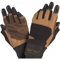 Перчатки для тренажерного зала Mad Max Professional MFG 269