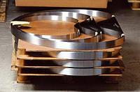Нож ленточный заточенный углеродистый Dakin-Flathers (Англия) 25х0,45