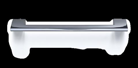 Ручка мебельная D-1005-160 CP полированный хром