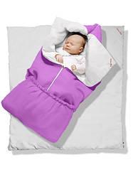 Одеяло-трансформер Violet Classic (фиолетовый)