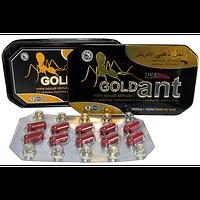 Средство для потенции USA Gold Ant 1+1 20 шт.