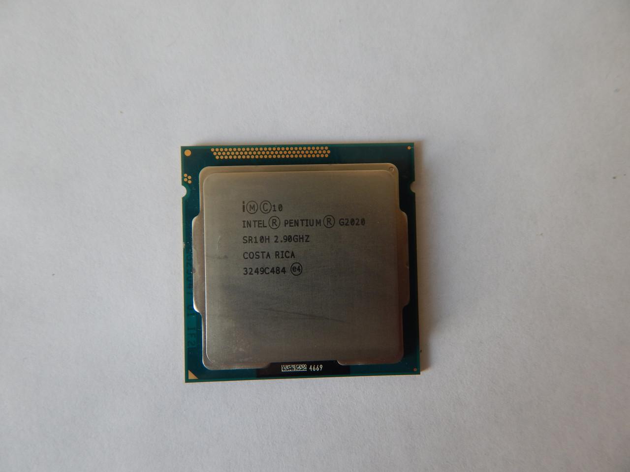 Процесор Intel G2020 1155 сокет Ivy Bridge