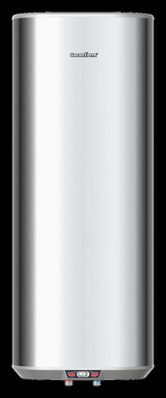 Плоский водонагрівач накопичувальний Garanterm GTI 100 V