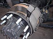 Виды тормозных систем и области их применения