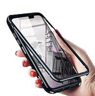 Магнитный чехол для Huawei P30 Magnetic Case (3 Цвета)