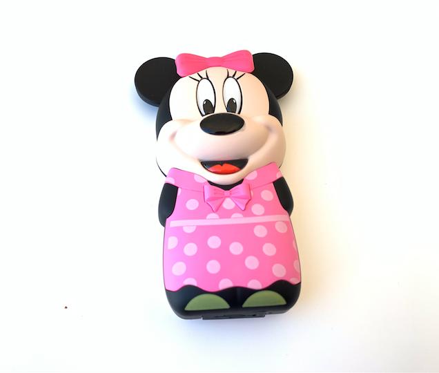 Мини Мобильный Телефон Mickey Mouse (Микки Маус) (Power Bank встроенный)