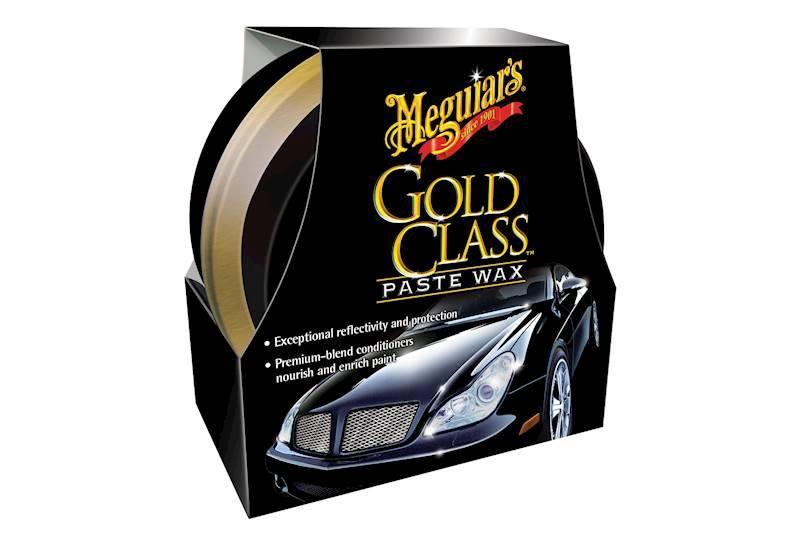 Воск Gold Class Paste Car Wax Meguiar's G7014 311г