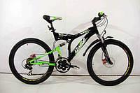 Велосипед FUSION G-FR-D
