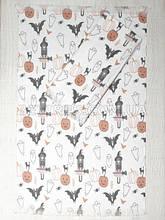 Набор кухонных полотенец PAVIA HALLOWEEN GIRL (50x75-2шт.)
