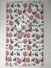 Набор кухонных полотенец PAVIA HALLOWEEN CAT (50x75-2шт.)