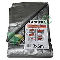 Тент водостойкий Tarpaulin SUPER MOCNY 160 г/м2 3х5 м (+-5%)
