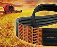 Ремень 2 HB-2562 La РСМ 6201426 (Harvest)