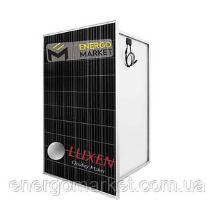 Солнечная батарея Luxen  (325 Вт, монокристалл, 5BB)